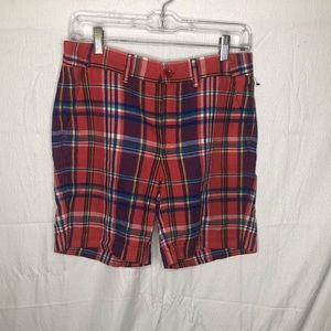 J.Crew Women's Checkered Shorts Size 2